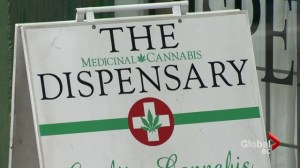 VPD will not enforce new federal medical marijuana laws