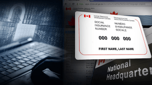 Heartbleed bug: Social Insurance Number risk