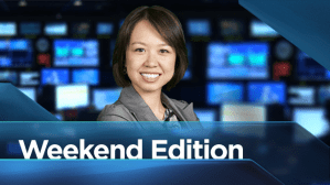 Weekend Evening News: Apr 12