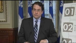 Quebec government lays out their Charter of Values