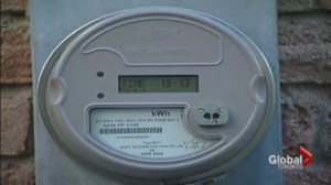 Hydro bills to go up 33% over next three years