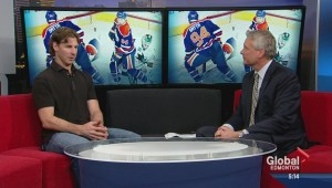 Interview with Ryan Smyth
