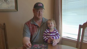 High River family hit by cancer turning heart break into hope