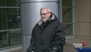 Court rejects appeal by convicted Calgary psychiatrist