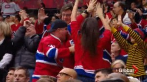As the NHL Playoffs begin, can the Leafs Nation cheer for the Habs?