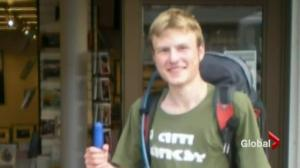 UK tourist vanishes in Vancouver