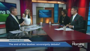 The end of the PQ?