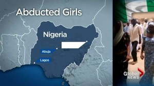 Desperate parents try to find kidnapped Nigerian schoolgirls