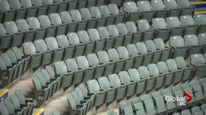 Why seats didn't fill up at Abbotsford Heat games