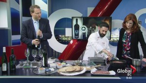 Passover Cooking & Kosher Wine