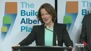 Poll shows support falling for Redford