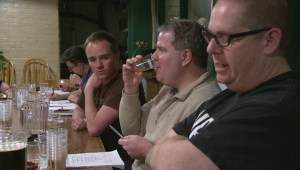 Saskatchewan homebrew competition features beer from across Canada