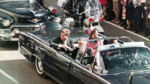 50th Anniversary of JFK assassination