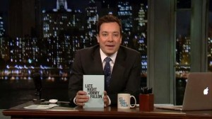 Jimmy Fallon looks at the Pros and Cons of being a mayor on crack