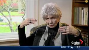 Nobel honours Alice Munro