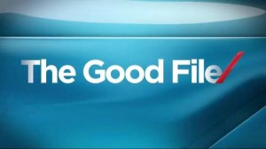 The Good File: True Calling