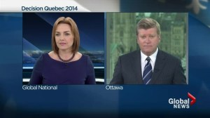 Quebec election: PQ's campaign stumbles