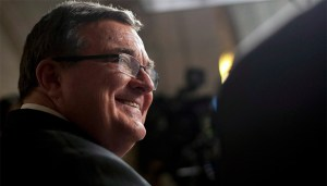 Jim Flaherty's sudden death stuns Ottawa