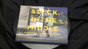 New book takes a brutally honest look at Winnipeg