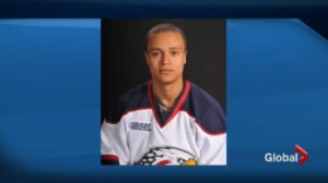 Missing OHL hockey player had recently been kicked off team: father