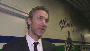 Catching up with Trevor Linden