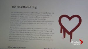 Websites worldwide scramble to update security in the wake of Heartbleed vulnerability