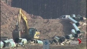 Canadian reaction grows over White House continued delay of keystone pipeline