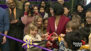 Olivia Chow's campaign team gets new digs