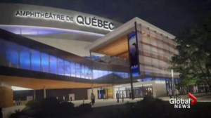 Quebec Nordiques in jeopardy?