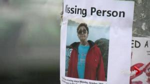Police step up search efforts for missing woman