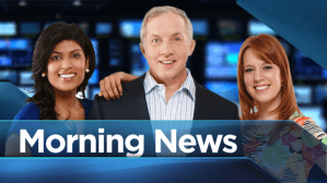 Morning News headlines: Monday, April 14