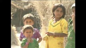 Southern Pakistan battles heavy drought