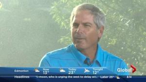 Fred Couples sits down to talk about the Shaw Charity Classic