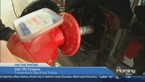 Gas Prices are rising in Canada. But why?