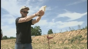 Plastic guns ban being debated in U.S.