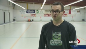 Saskatchewan ice technician bound for Olympics