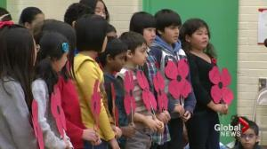 Toronto Schools Remember