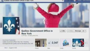 OQLF on Facebook?