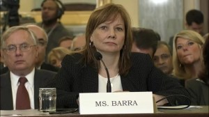 GM CEO grilled during Senate hearing on faulty ignition disaster