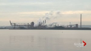 U.S. Steel permanently shuts down Hamilton steelmaking plant