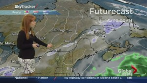 Morning News weather forecast: Friday, March 7