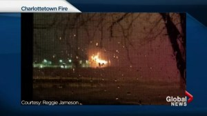 Three people die in Charlottetown fire