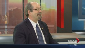 Geoffrey Kelley: Liberal MNA candidate for Jacques Cartier