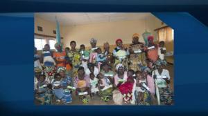 Rwanda musical education project