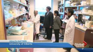 U of A researchers solve medical mystery