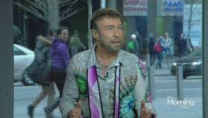 Interview: Legendary rocker Paul Rodgers