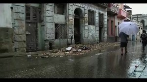 Two killed as torrential rains collapse buildings in Cuba
