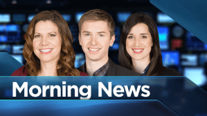 The Morning News: Mon, Dec 2