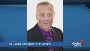 Victims of Nanaimo workplace shooting