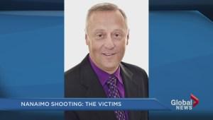 Victims of Nanaimo workplace shooting